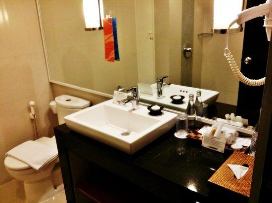 Bali Dynasty Resort Hotel: 03