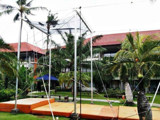 Bali Dynasty Resort Hotel : 07