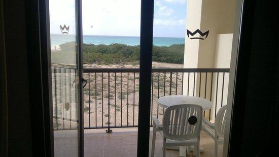 Clubhotel Riu Karamboa : View