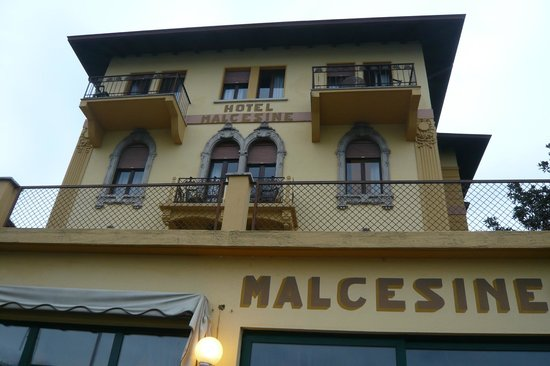 Hotel Malcesine in Malcesine