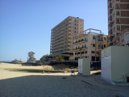 Ghost Town Famagusta 2018 All You Need to Know Before You Go with