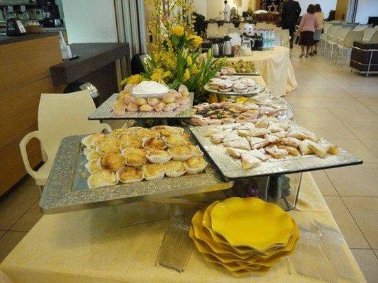 Snubar: Uno dei catering