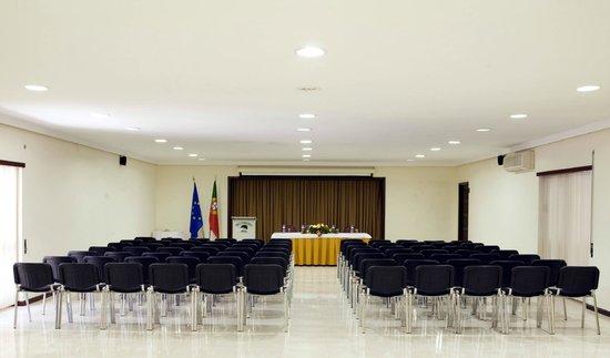 Mealhada, Portugália: Sala de Reuniões