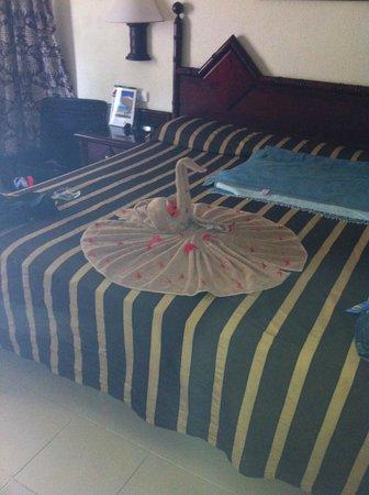 ClubHotel Riu Bambu: detalles