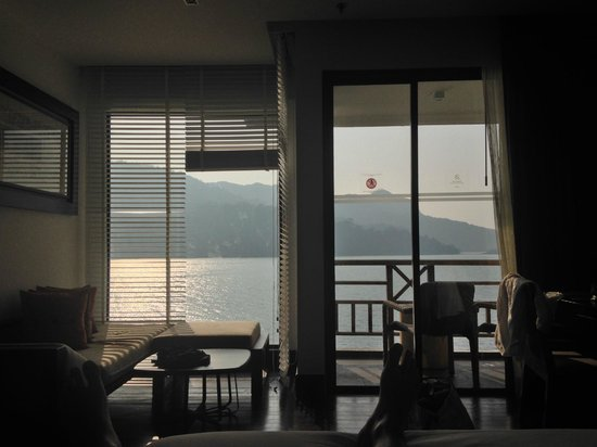 The Andaman, A Luxury Collection Resort : Seaview room