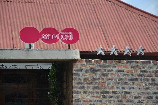 motel Mi Pi CHi : MI PI CHI