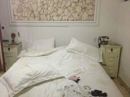 HOTEL CASA LOS PUNTALES: room