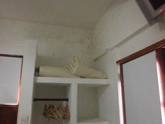 Hotel Casa Los Puntales : room