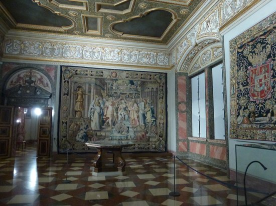 Munich Residence (Residenz Munchen): Beautiful rooms