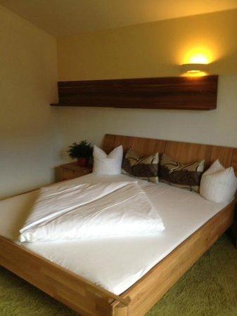 Hotel Alpin: пентхауз
