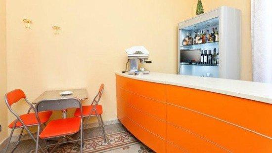 Roma Street B&B Palermo : Bar