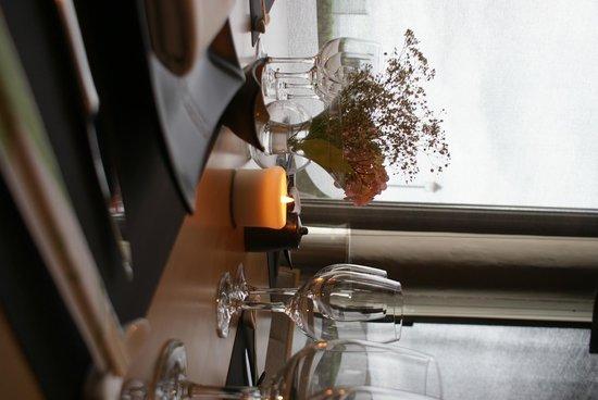 Hotel Igeretxe: Bar Afterwork Sushi and Cocktails