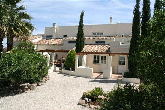 Casa Porta Azul: Main House