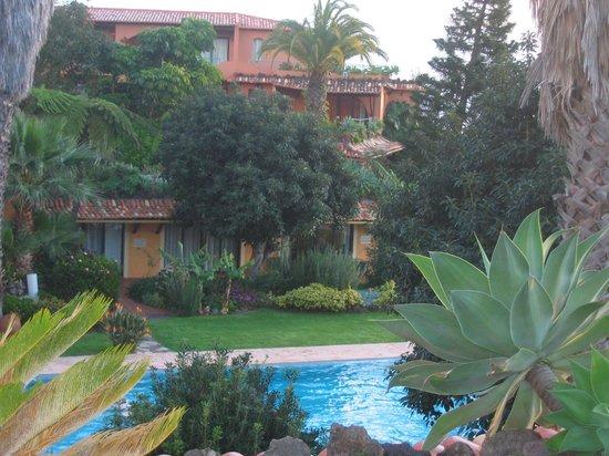 Quinta Splendida: superbe piscine