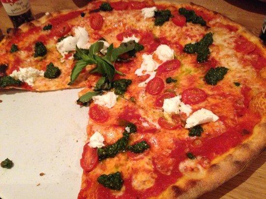 Follia: Pizza