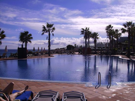 H10 Tindaya Hotel : piscina adulti2