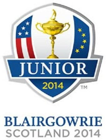 Blairgowrie Golf Club: Junior Ryder Cup @ Blairgowrie 2014