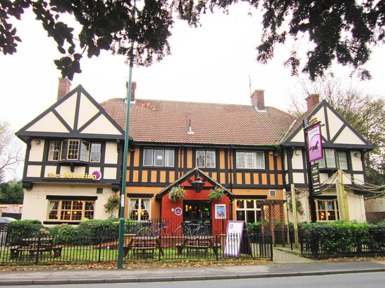 Cheap Hotels In Middlesbrough