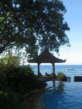 Bali Mandala Resort: Pool