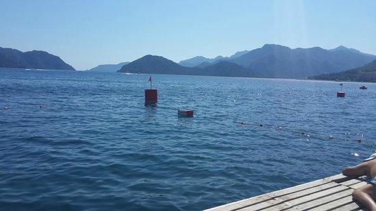 D-Resort Grand Azur: wonderfull view