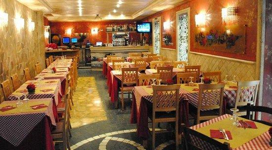 Da Brunello Restaurant: Nuova gestione del Rosa Rosae rinnovato nel menù e nella cucina