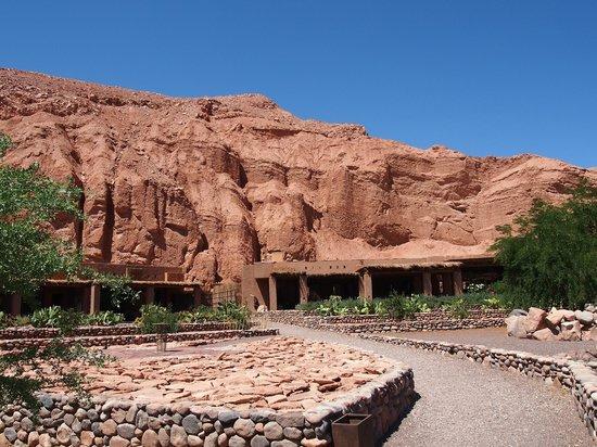 Alto Atacama Desert Lodge Spa Beautiful Hotel