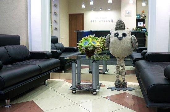 Photo of 9 Owls Hotel St. Petersburg