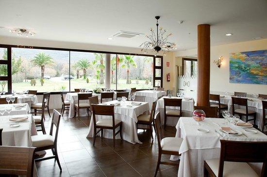 imagen Restaurante Piconegro en Valdastillas
