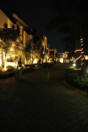 The Corinthians Resort & Club: Club Complex