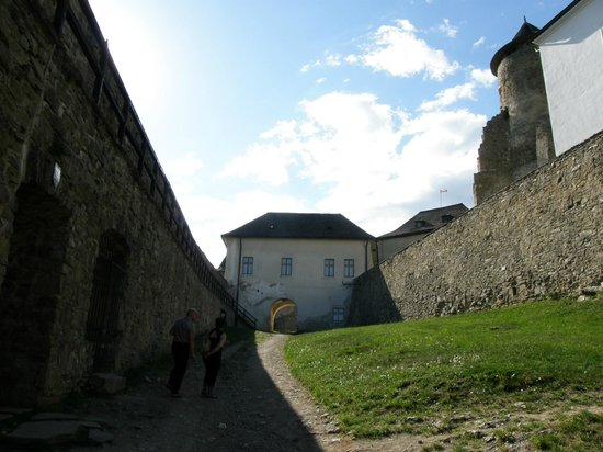 Lubovna Castle: 15