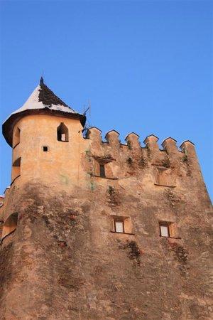 Lubovna Castle: 5