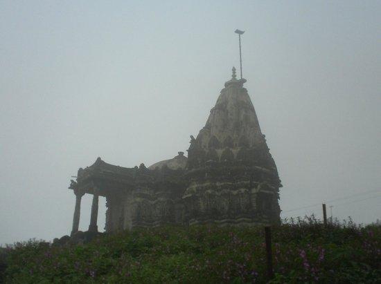 Champaner-Pavagadh Archaeological Park: jain temple