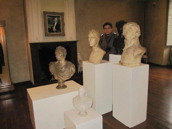 Musee Bernadotte
