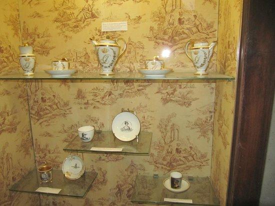 The Bernadotte Museum : музей