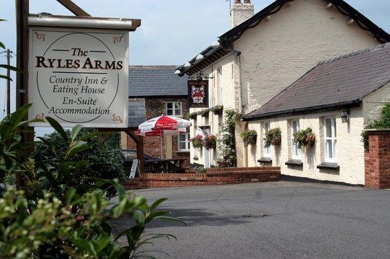 Pub Restaurants Macclesfield