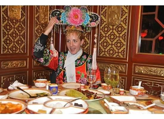 Bai Jia Da Yuan Restaurant: a study in balance