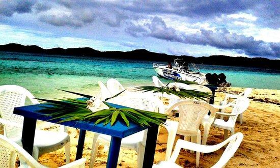 Bay Islands Adventures : Greatest day