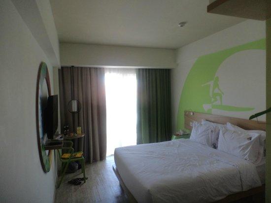MaxOneHotels at Bukit Jimbaran: Room