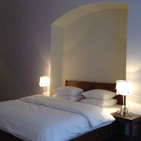 Boutique Aparthotel & Apartments : Studio Apartment