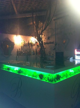 LE BAALBEC : bar