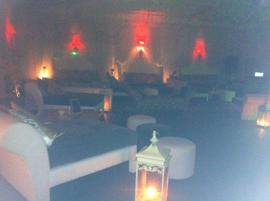 LE BAALBEC : lounge