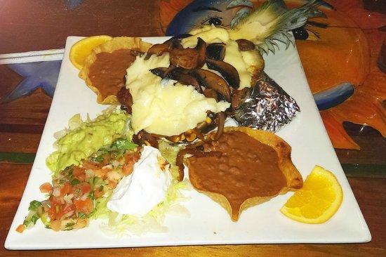 Cocina de Carlos: Don Charley