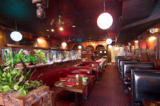 Italian Restaurants In Treasure Island Fl
