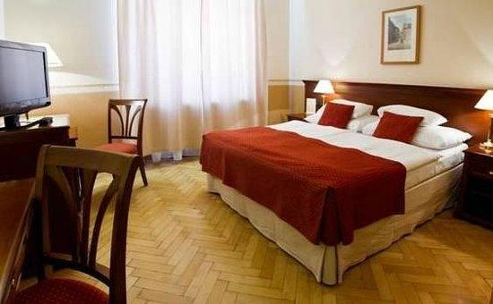 Rott Hotel: В номере