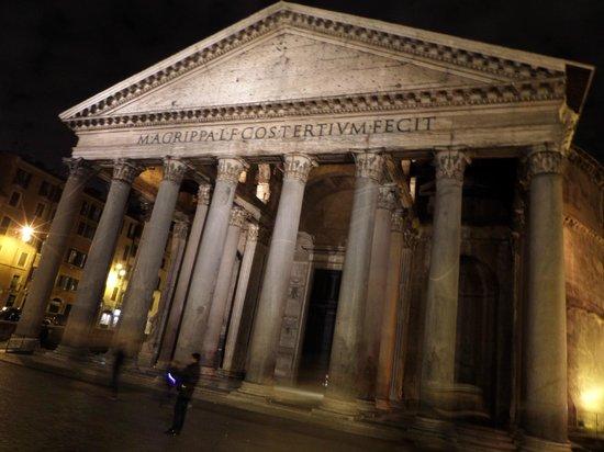Romasi: Roma