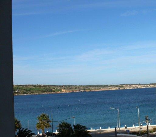 db Seabank Resort + Spa: View from 5412