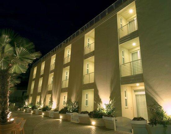 Continental Hotel: Residence Continental Gabicce vacanza holiday urlaub