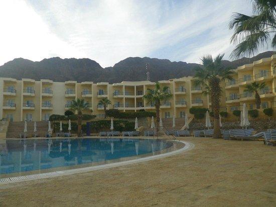 Sol Taba Red Sea : Отель