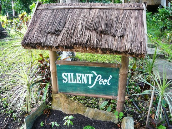 Coco Beach Island Resort : Silent Pool