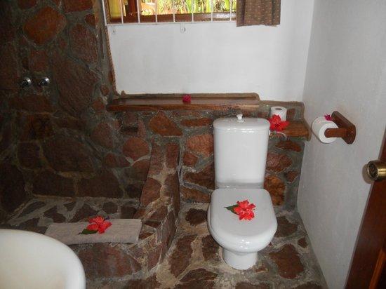 Colibri Guest House: bathroom 5